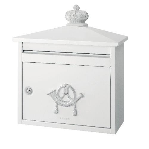 DAD Decayeux D210 Mailbox