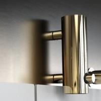 FROST Nova2 Gold Soap Dispenser