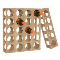 WINE-O Five Bottle Rack