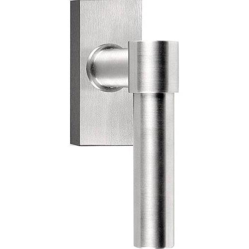 Piet Boon PBL20-DK stainless steel tilt and turn window handle