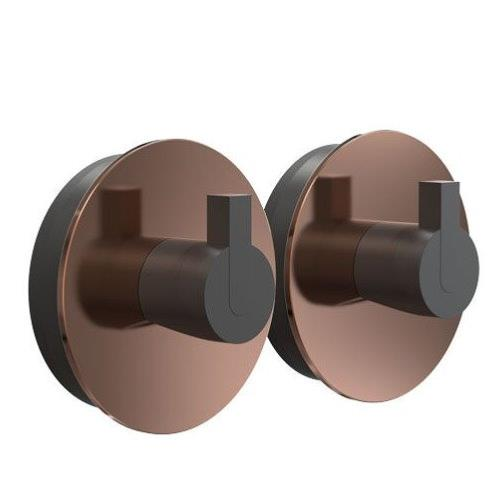 FROST Nova2 Copper Suction Hooks - Set of 2