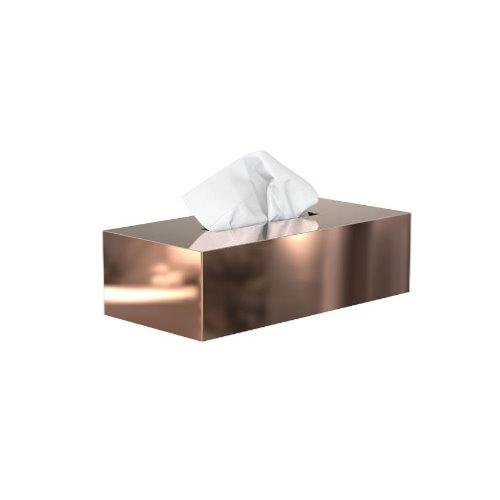 FROST Nova2 Copper Tissue Box