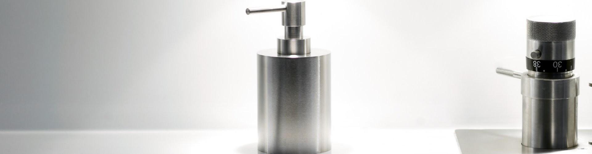Formani Holland Piet Boon One Bathware - Homebits UK