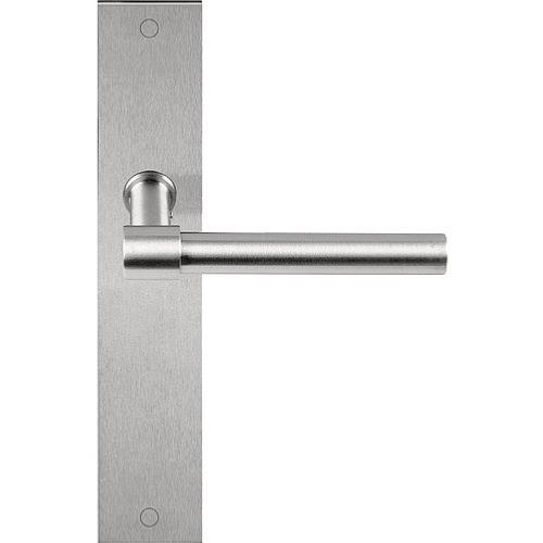 Piet Boon PBL15XL/50 lever handle on plate