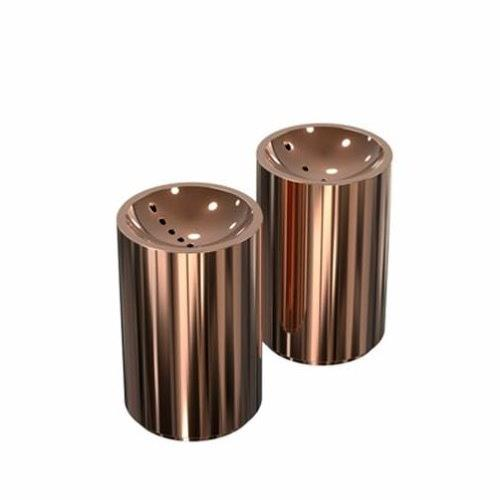 FROST Nova2 Copper Salt and Pepper Shakers