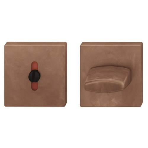 Fsb 1735 Bronze Square Wc Turn And Release Set