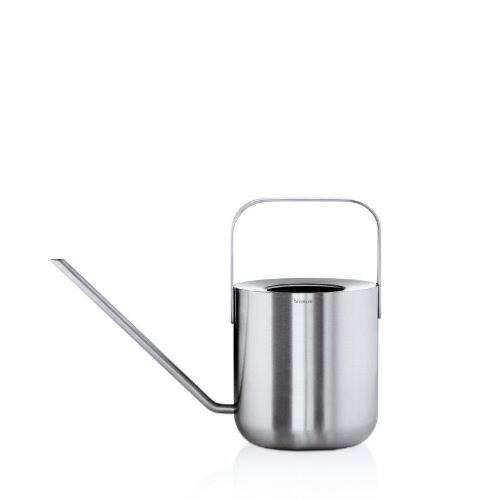 Blomus Planto Brushed Stainless Steel Watering Can