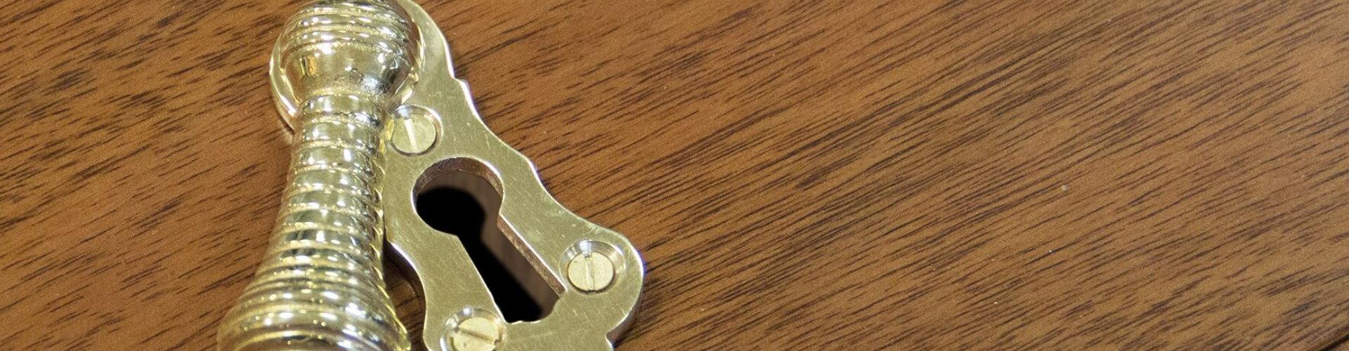 Keyhole Covers - Homebits UK