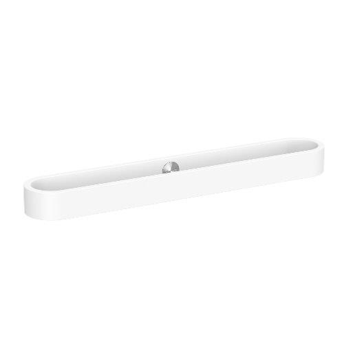 ARKITUR White Series Towel Rail