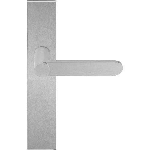 Tense BB103P236 Lever Handle on Plate