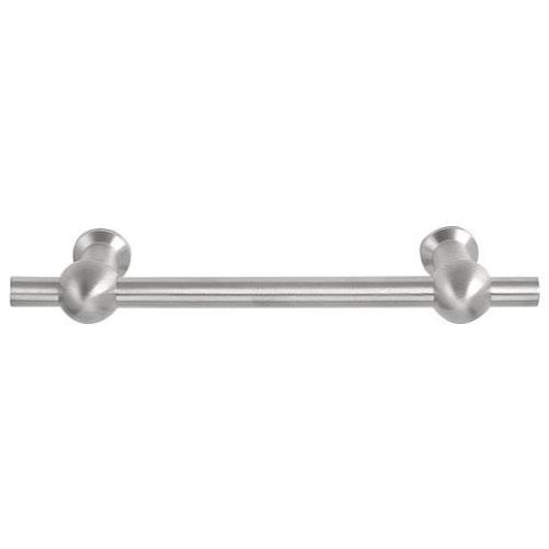FV195 stainless steel cross bar cabinet handle