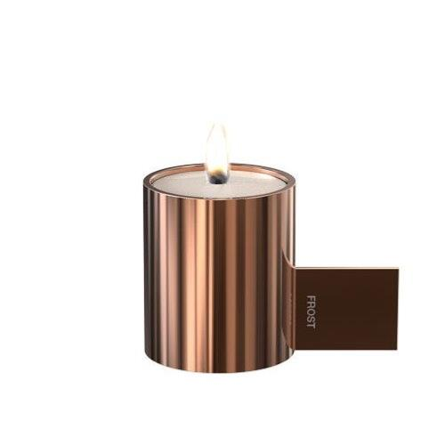 FROST Copper Tealight Stick