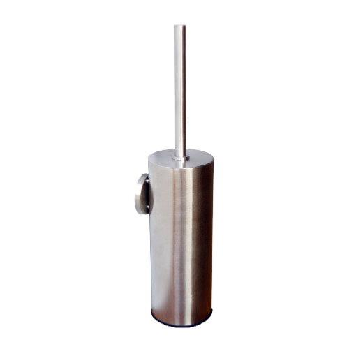 SABON stainless steel wall toilet brush holder