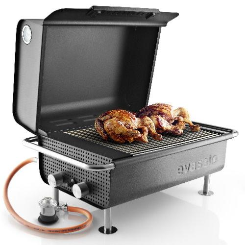 EVA SOLO Box Gas Grill