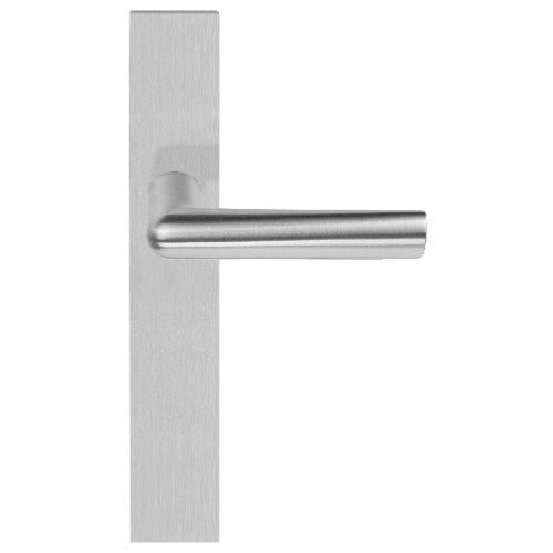 INC PBI102P236 Lever Handle on Plate